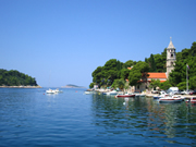 Franciscan Monastery in Cavtat