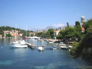 Yachts, beaches and a beutiful promenade make up Cavtat, only 18km away from Dubrovnik
