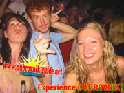 Disco night at one of the top night out destinations in Dubrovnik