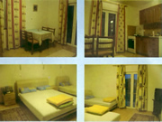 Apartment rooms in a villa on Ivanica