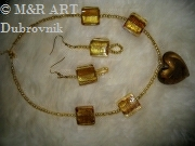M&R ART Jewellry - ID001