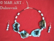 M&R ART Jewellry - ID054