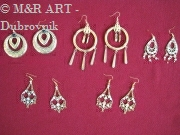 M&R ART Jewellry - ID058