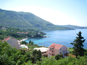 Plat, near Dubrovnik, feels like a postcard