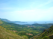 picturesque Zupa is located at the base of Dubrovnik Hills 6 km away from Dubrovnik